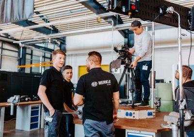 Imagefilmproduktion - Videoproduktion Zürich