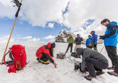Produktfilm im Schnee - Videoproduzenten aus Zürich