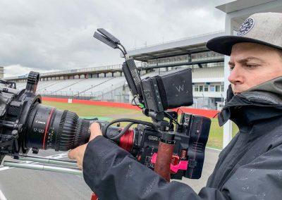 Videoproduktion Zürich - Produzent